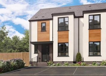 Thumbnail 3 bedroom semi-detached house for sale in Equinox 1, Exeter