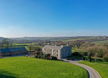 Thumbnail 7 bedroom detached house for sale in Newquay, Cornwall