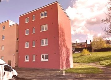 Thumbnail 2 bed flat to rent in Yeamans Lane, Lochee East, Dundee DD2 3Ej