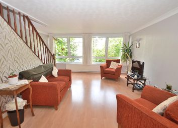 Thumbnail 4 bed end terrace house for sale in Wakefield Gardens, Crystal Palace