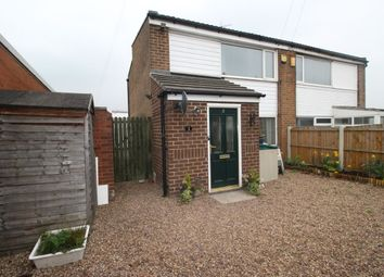Thumbnail 3 bed semi-detached house for sale in Mill Street, Birstall, Batley