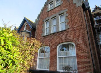 Thumbnail 1 bed flat to rent in 3 Church Road, Ashley Cross, Poole