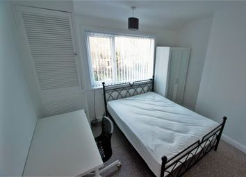 Thumbnail 1 bed terraced house to rent in Armstrong Avenue, Stoke Aldermoor