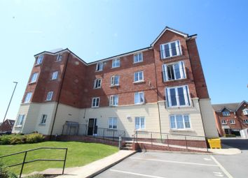 Thumbnail 2 bed flat for sale in Oak Drive, Middleton, Leeds