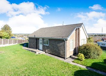 Thumbnail 2 bed bungalow to rent in Elliott Drive, Inkersall, Chesterfield