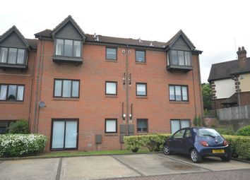 Thumbnail 2 bed flat for sale in Garrett Court, Gertrude Road, Norwich