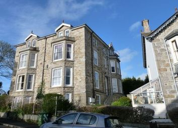 Thumbnail 1 bed property to rent in Penlee View Terrace, Penzance