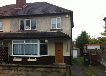 Thumbnail 3 bedroom semi-detached house to rent in Upland Grove, Leeds