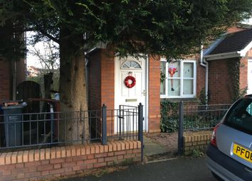 Thumbnail 2 bed terraced house for sale in Barrow Hill Road, Manchester