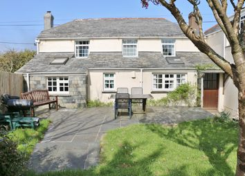 4 bed detached house for sale in St Issey, St Issey PL27