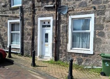 Thumbnail 1 bed flat to rent in Shillinghill, Alloa
