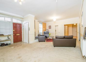 Thumbnail 3 bed flat for sale in Moscow Road, London