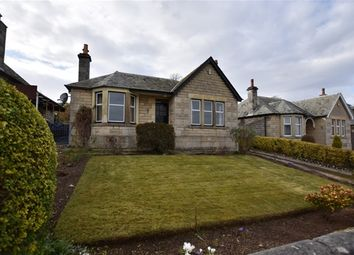 Thumbnail 3 bed detached bungalow for sale in Murray Terrace, Perth