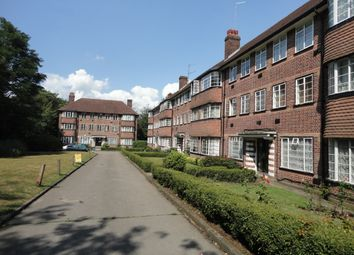 Thumbnail 2 bed flat for sale in Hill Court, London