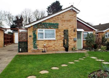 Thumbnail 3 bed detached bungalow for sale in Longfields, Swaffham