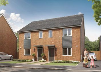 3 bed semi-detached house for sale in Langford Mills, Norton Fitzwarren, Taunton TA2