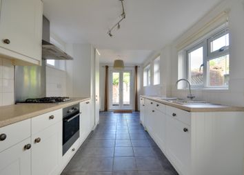 Thumbnail 2 bed semi-detached house to rent in Grove Road, Uxbridge, Middlesex