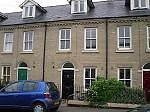 Thumbnail 4 bed terraced house to rent in Malta Road, Cambridge
