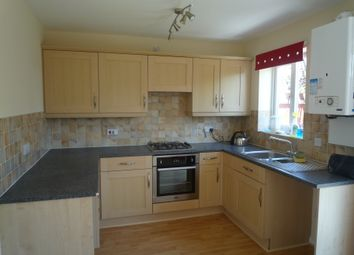 Thumbnail 3 bed town house to rent in Romesco Way, Stafford