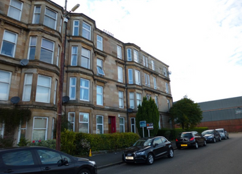 Thumbnail 2 bed flat to rent in Meadowpark Street, Dennistoun, Glasgow G31,