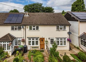 Thumbnail 2 bed terraced house for sale in Spook Hill, North Holmwood, Dorking