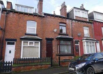 4 bed terraced house for sale in 24 Mitford Terrace, Armley, Leeds LS12