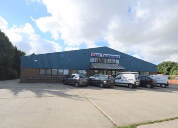 Thumbnail Property to rent in Continental Approach, Westwood Ind Estate
