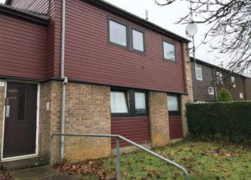 Thumbnail 2 bedroom flat for sale in Midfield Court, Abington, Northampton