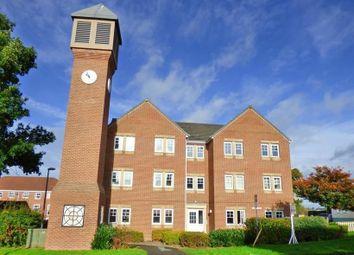 Thumbnail 2 bedroom flat to rent in Doulton Grove, Baddeley Green, Stoke-On-Trent