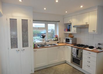 Thumbnail 2 bed semi-detached bungalow to rent in Humber Avenue, Herne Bay