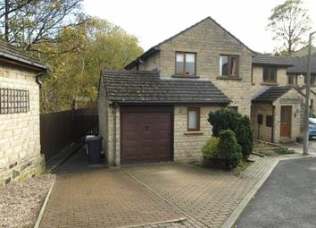 Thumbnail 3 bed semi-detached house for sale in Morley Fold, Denby Dale, Huddersfield