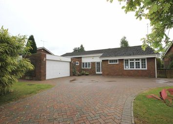 Thumbnail 4 bedroom detached bungalow for sale in The Deerings, Harpenden, Hertfordshire