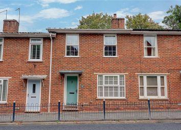Thumbnail Terraced house for sale in Swan Street, Alvechurch, Birmingham