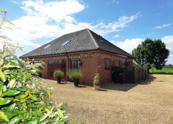 Thumbnail 2 bed barn conversion to rent in Cash Lane, Eccleshall, Stafford