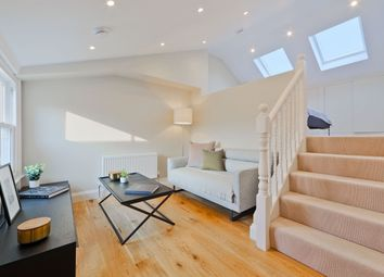 Thumbnail 1 bedroom flat for sale in Stephendale Road, London