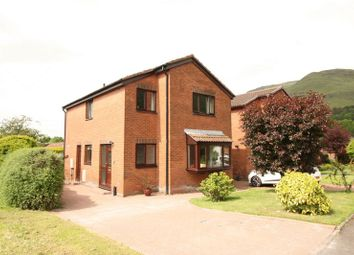 Thumbnail 4 bed detached house for sale in Dickies Wells, Alva