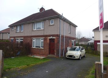 Thumbnail 3 bed semi-detached house for sale in Kirkley Avenue, Wyke, Bradford