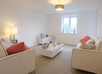 Thumbnail 2 bedroom flat to rent in Bellerphon Court, Copper Quarter, Swansea