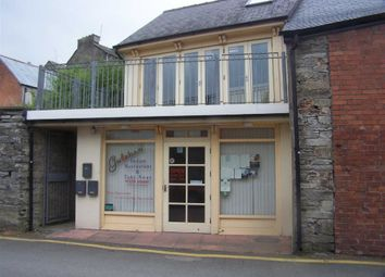 Thumbnail Restaurant/cafe to let in Chancery Lane, Cardigan