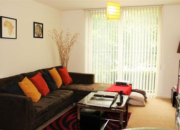 Thumbnail 1 bed flat to rent in 3 Stillwater Drive, Manchester, Greater Manchester