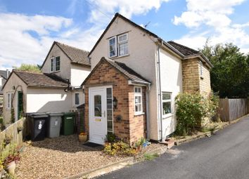 Thumbnail 2 bedroom semi-detached house for sale in Pond Lane, Greetham, Rutland