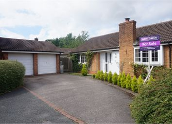 Thumbnail 2 bed detached bungalow for sale in Fossdale Moss, Leyland