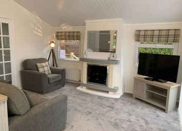 2 bed mobile/park home for sale in Limefitt Holiday Park, Patterdale Road, Windermere LA23