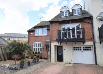 3 bed town house for sale in Admiralty Way, Eastbourne BN23
