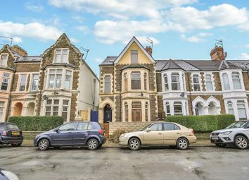 5 bed end terrace house for sale in Claude Road, Roath, Cardiff CF24