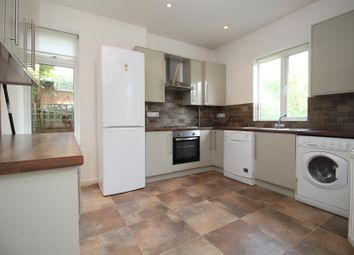 Thumbnail 2 bed flat to rent in Sylvan Ave, Mill Hill