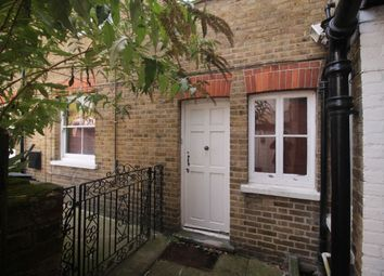 Thumbnail 3 bed flat to rent in Amberley Terrace, Villiers Road, Watford