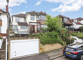 4 bed detached house for sale in Ringmore Rise, Forest Hill, London SE23