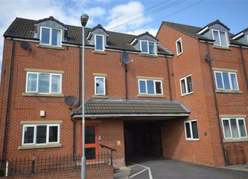2 bed flat for sale in Jasmine Court, Post Office Road, Pontefract WF7