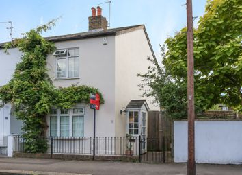 Thumbnail 2 bed property for sale in Rushett Road, Thames Ditton